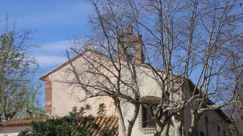 Ermita Sant Jaume de Fadrell, Castellón