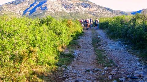 4ª Etapa Segarro-Vallivana 002