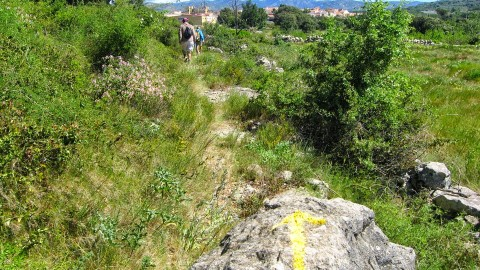 4ª Etapa Segarro-Vallivana 083