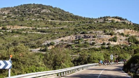 5º Etapa Vallivana-Morella 023