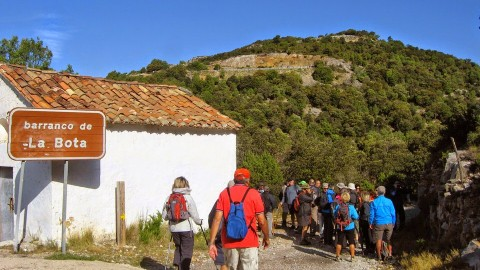 5º Etapa Vallivana-Morella 025