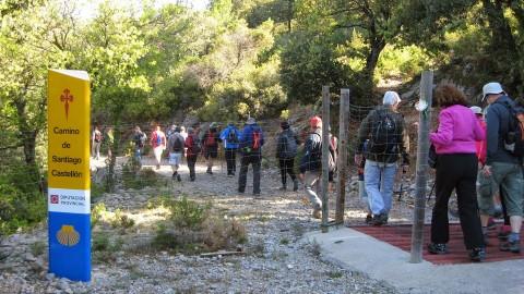 5º Etapa Vallivana-Morella 030