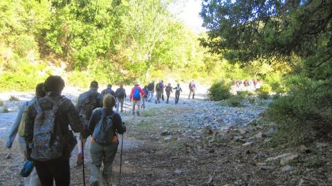 5º Etapa Vallivana-Morella 033