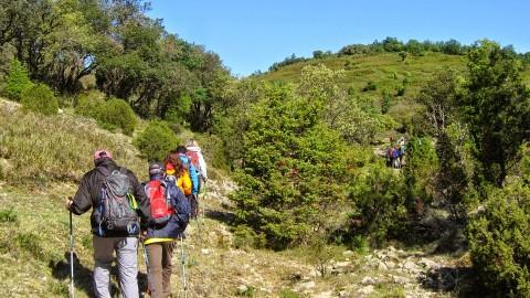 5º Etapa Vallivana-Morella 043