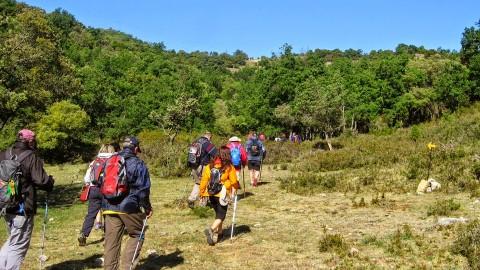 5º Etapa Vallivana-Morella 045