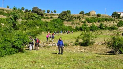 5º Etapa Vallivana-Morella 049