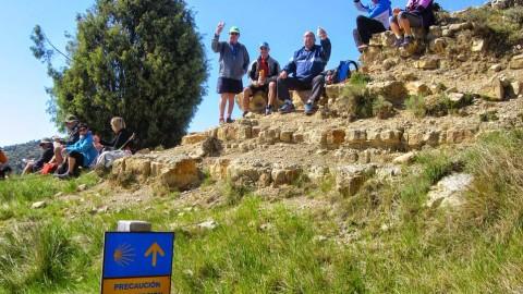 5º Etapa Vallivana-Morella 057