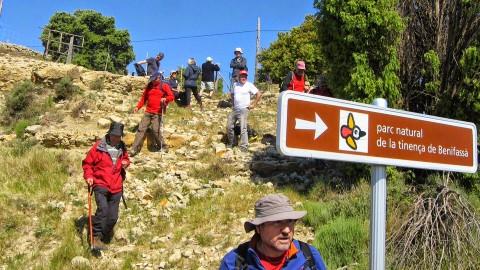 5º Etapa Vallivana-Morella 063