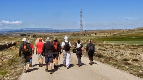 5º Etapa Vallivana-Morella 076