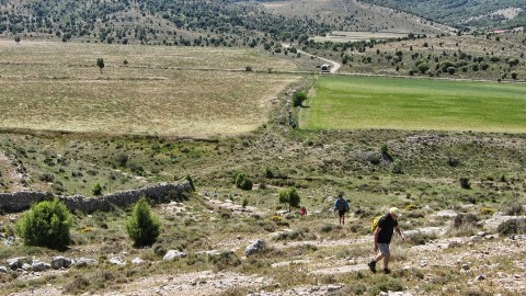 5º Etapa Vallivana-Morella 089