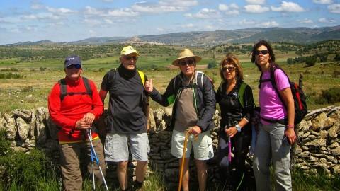 5º Etapa Vallivana-Morella 092