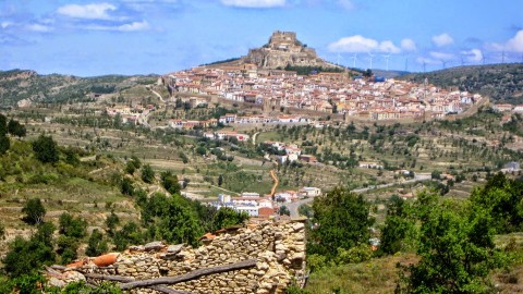 5º Etapa Vallivana-Morella 106