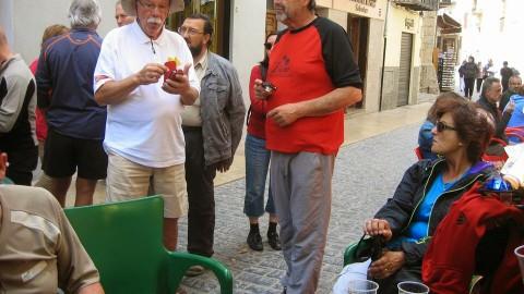 5º Etapa Vallivana-Morella 142