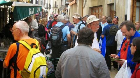 5º Etapa Vallivana-Morella 151