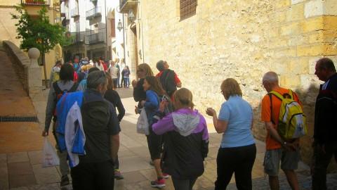 5º Etapa Vallivana-Morella 157