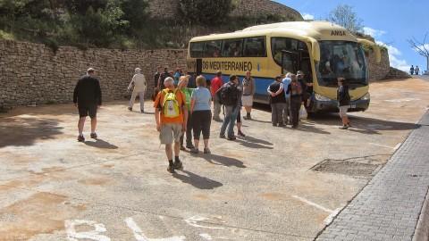 5º Etapa Vallivana-Morella 164