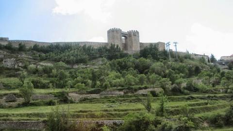 5º Etapa Vallivana-Morella 168