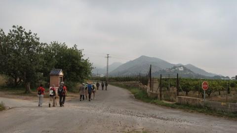 Caudiel ( Alto de las Palomas ) 021