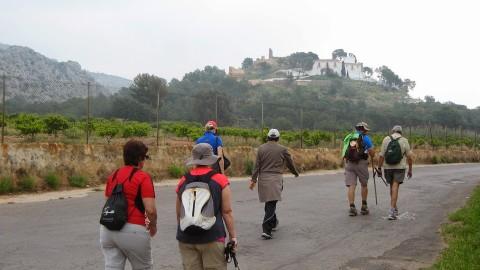 Caudiel ( Alto de las Palomas ) 023