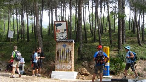 Caudiel ( Alto de las Palomas ) 055