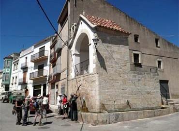 Fuente de San Vicente de Catí