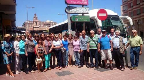 V Viaje Santiago-salida-500