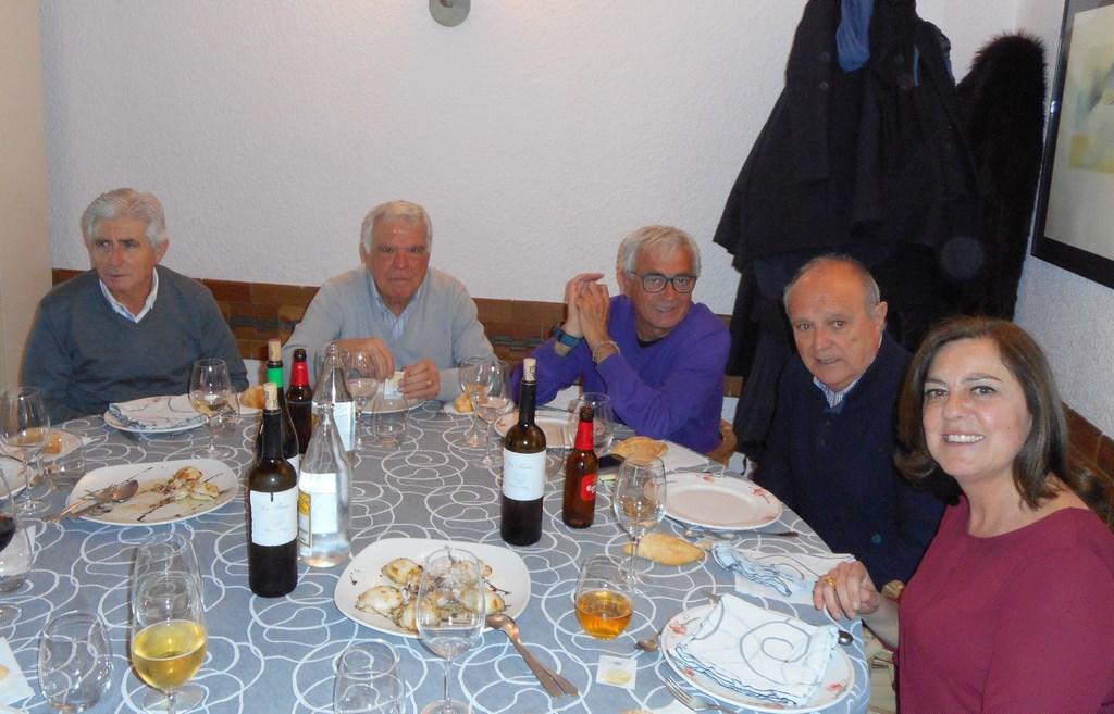 Comida de Hermandad Ultreia (2)