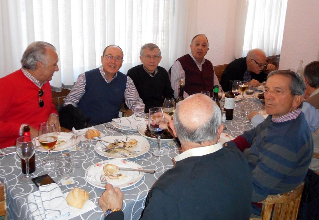 Comida de Hermandad Ultreia (6)