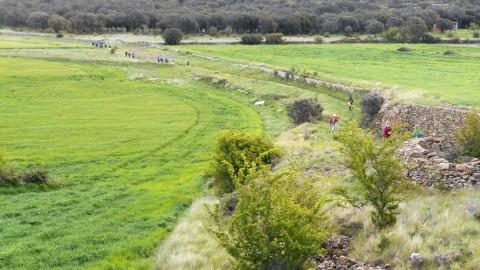 Ruta Jacobea 4ª etapa Segarrò-Vallivana 007