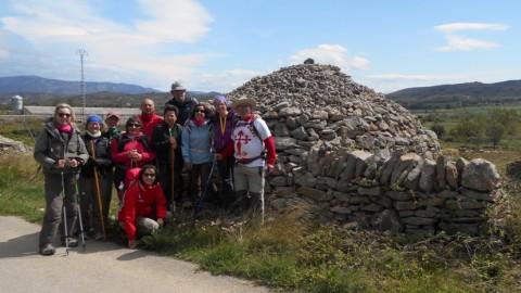 Ruta Jacobea 4ª etapa Segarrò-Vallivana 031