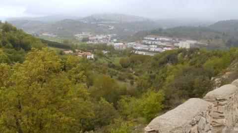 Ruta Jacobea 5ª etapa Vallivana-Morella 2016 056