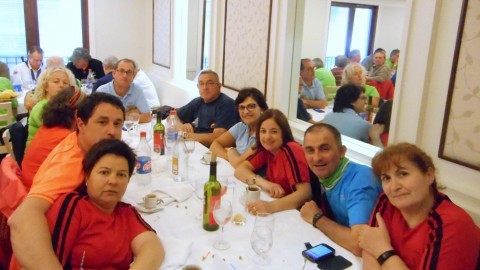 Ruta Jacobea 5ª etapa Vallivana-Morella 2016 085