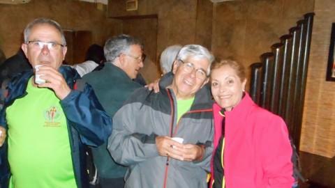 Ruta Jacobea 5ª etapa Vallivana-Morella 2016 091