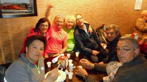 Ruta Jacobea 5ª etapa Vallivana-Morella 2016 105