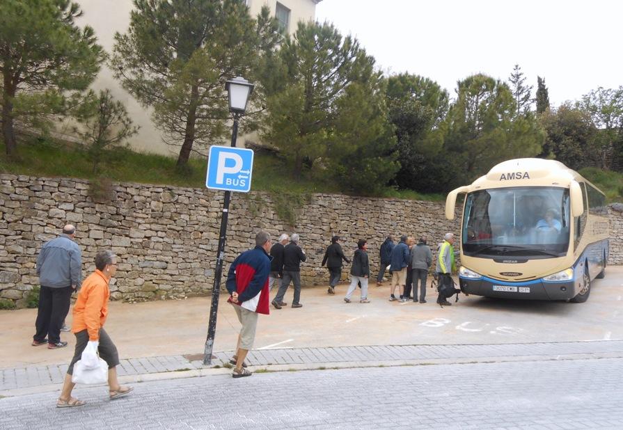 Ruta Jacobea 6ª Etapa Morella-Zorita 177