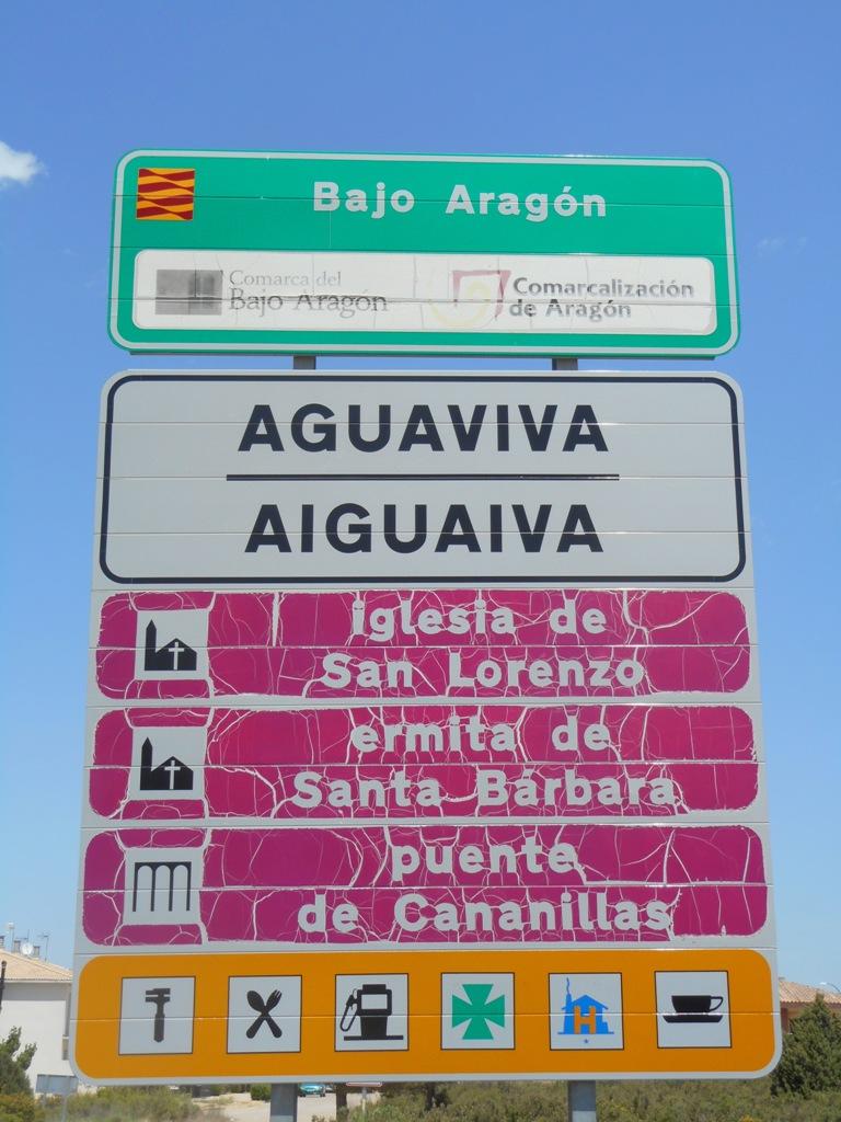 Ruta Jacobea 7ª Etapa Zorita-Aguaviva 087