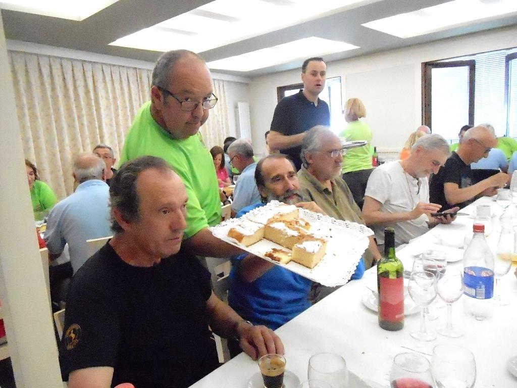 Ruta Jacobea 7ª Etapa Zorita-Aguaviva 102