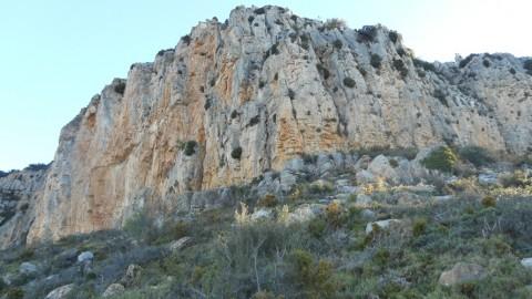 Ruta Jacobea CS, 3ª etapa Serra d`Engarceran-Segarró 030