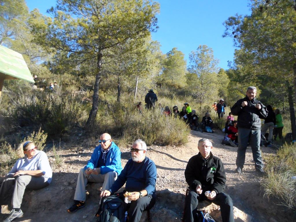 Ruta del Agua - Chelva 028