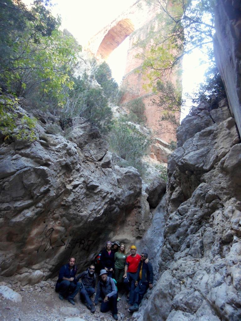 Ruta del Agua - Chelva 063