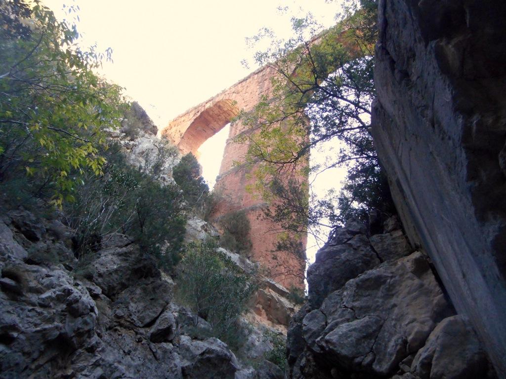 Ruta del Agua - Chelva 064