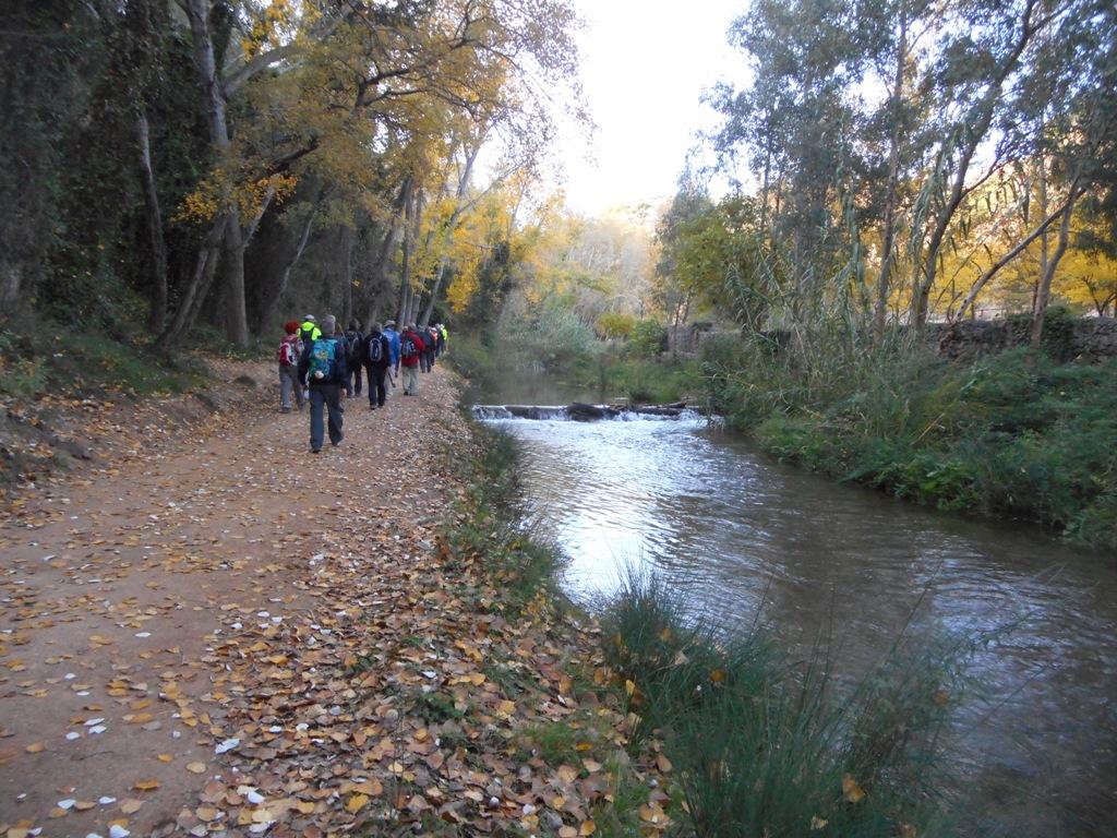 Ruta del Agua - Chelva 097