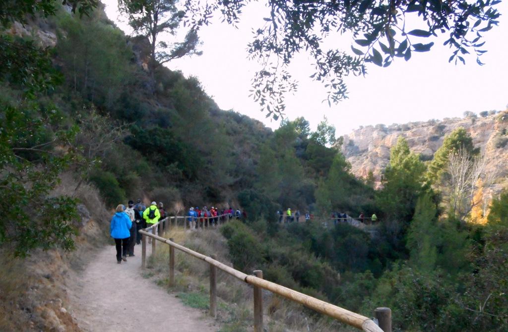Ruta del Agua - Chelva 117