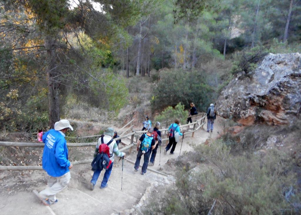Ruta del Agua - Chelva 134