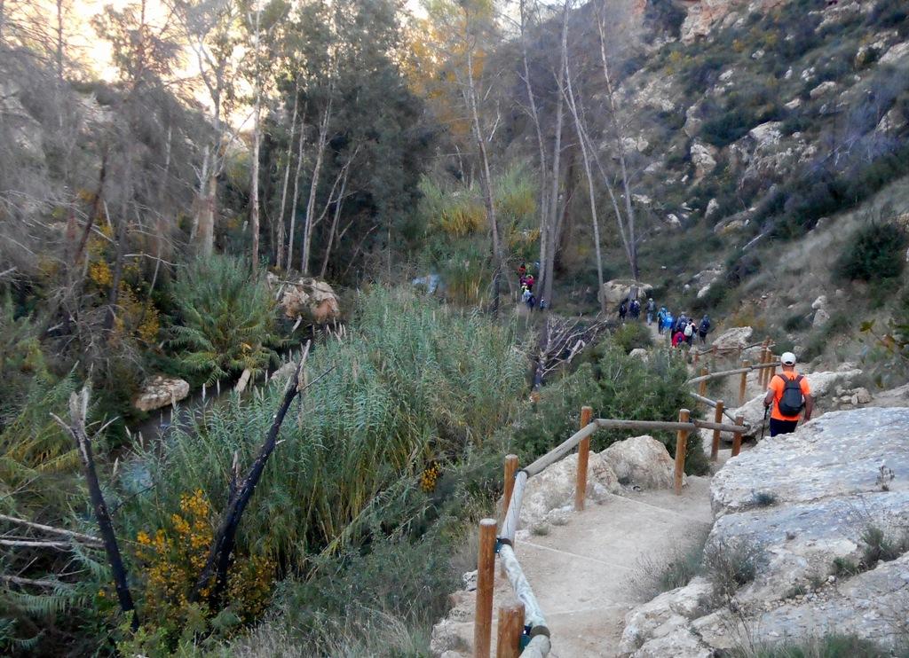 Ruta del Agua - Chelva 145