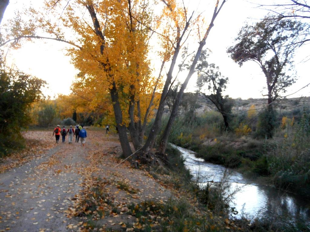 Ruta del Agua - Chelva 154
