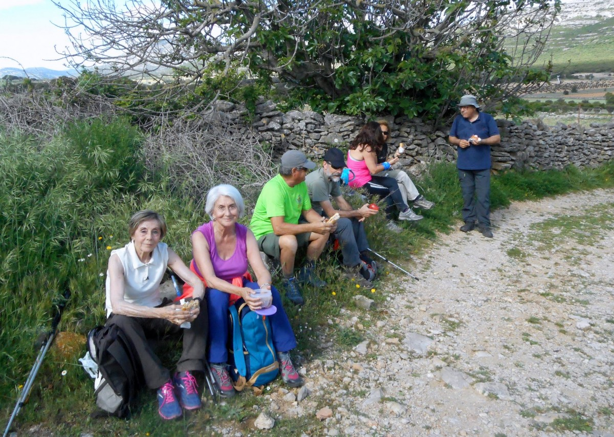 4-¬ etapa Segarro-Vallivana 2017 054