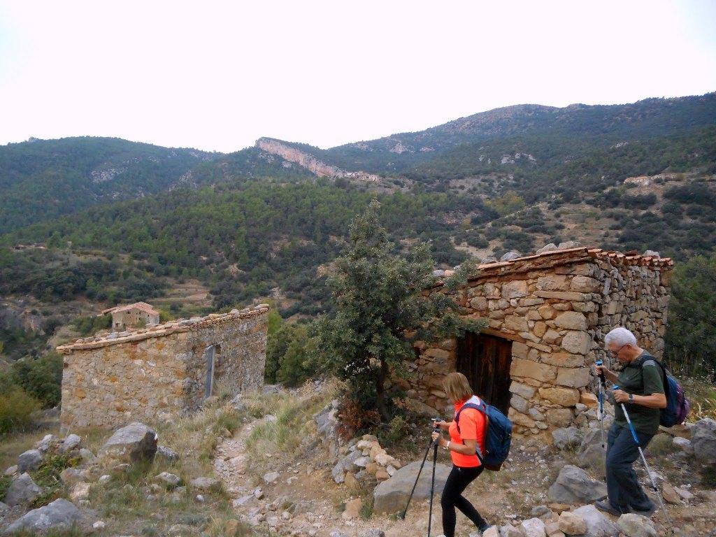 San Juan de Pe+¦agolosa - Villa Hermosa, por el Carbo. 046