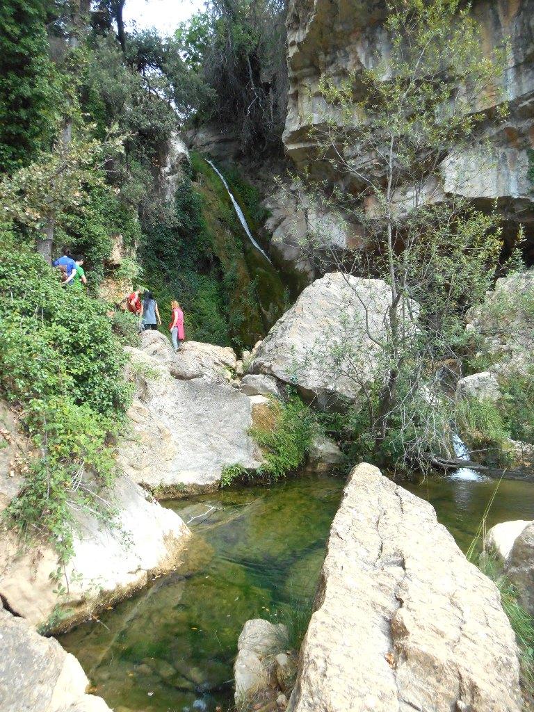 San Juan de Pe+¦agolosa - Villa Hermosa, por el Carbo. 072