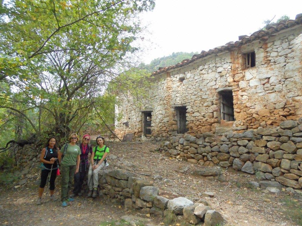 San Juan de Pe+¦agolosa - Villa Hermosa, por el Carbo. 092